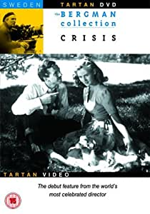 Crisis [DVD] [1946]