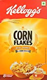 #3: Kellogg's Corn Flakes, Honey Crunch, 630g with Free 10% Extra