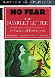 The Scarlet Letter (No Fear Shakespeare) (Sparknotes: No Fear)