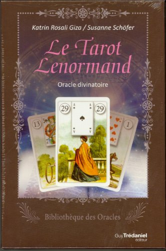 le-tarot-lenormand-oracle-divinatoire