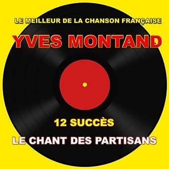 CHANT GRATUIT MP3 LE DES TÉLÉCHARGER PARTISANS