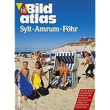 HB Bildatlas Sylt, Amrum, Föhr