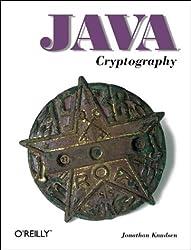 [(Java Cryptography)] [by: Jonathan Knudsen]