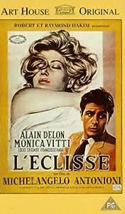 L'Eclisse [VHS] [1963]