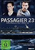 Passagier 23 - Verschwunden auf hoher See