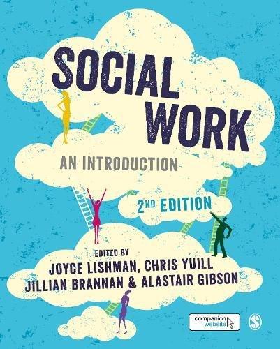 Social Work: An Introduction