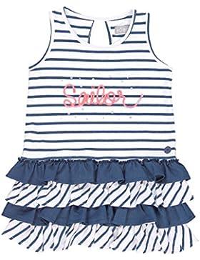 Boboli Mädchen Kleider Combined Dress For Girl