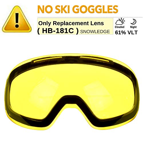 Security & Protection Workplace Safety Supplies Outdoor Cycling Protective Goggles Windproof Ski Glasses Bendable Fog-proof Skiing Goggles With Elastic Headband Hot Sales Carefully Selected Materials