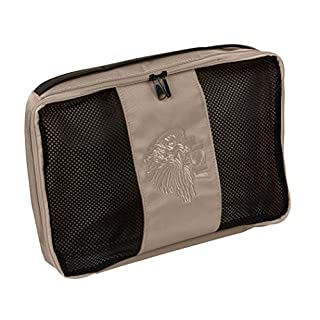 Asp Law Enforcement View Bag - XL, Tan ASP View Bag - XL, Tan, 22566 Model