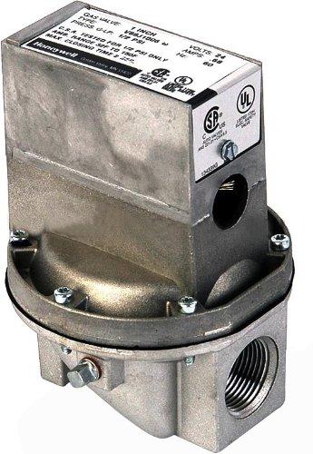 Pentair v004660012-stufige natur/Propan Sicherheit Gas Ventil Ersatz, MEGATHERM AP und MT Kommerzielle Pool und Spa Heizung (Ersatz-gas-ventil)