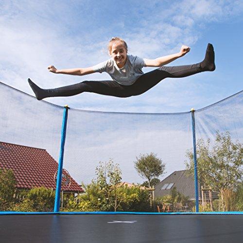 Ultrasport Gartentrampolin Uni-Jump - 3