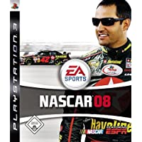 Nascar 2008: Chase For The Cup (PS3)