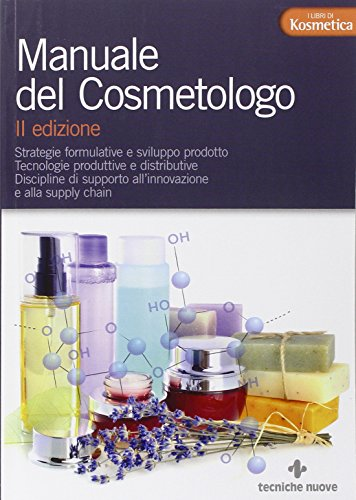 Zoom IMG-3 manuale del cosmetologo