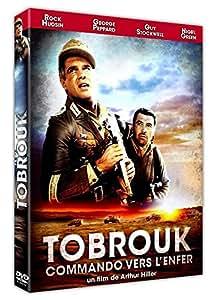 Tobrouk - Commando vers l'enfer
