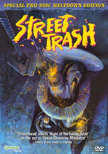 Street Trash: Special Meldown Edition [Import USA Zone 1]