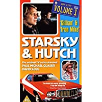 Starsky And Hutch: Volume 1 - Gillian/Bloodbath