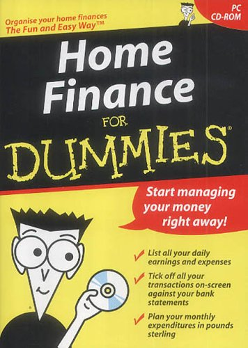 Home Finance for Dummies Test