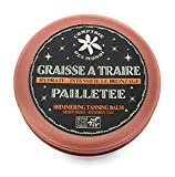 Grasa de ordeño purpurina - Comptoir des monoï 125 ml