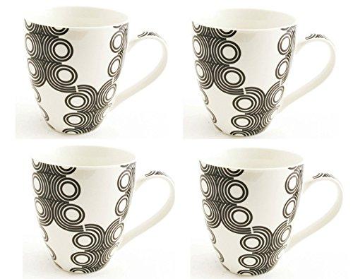 tux-set-of-4-mugs-porcelain-extra-large-coffee-soup-hot-cocoa-mugs