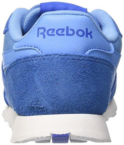 Reebok Bd3365, Sneakers trail-running femme Bleu (Echo Blue/sky Blue/white)