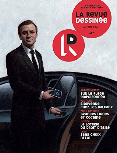 La Revue Dessine N17