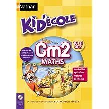 Kid Ecole CM2 Maths : Numération, Operations, Mesures, Geometrie