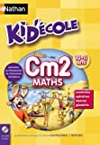 Kid Ecole CM2 Maths : Numération, Operations, Mesures, Geometrie