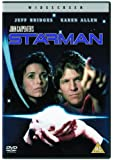 Starman [DVD] [1984]