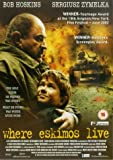 Where Eskimos Live [2002] [Edizione: Regno Unito]
