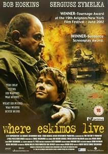 Where Eskimos Live [2002] [DVD]