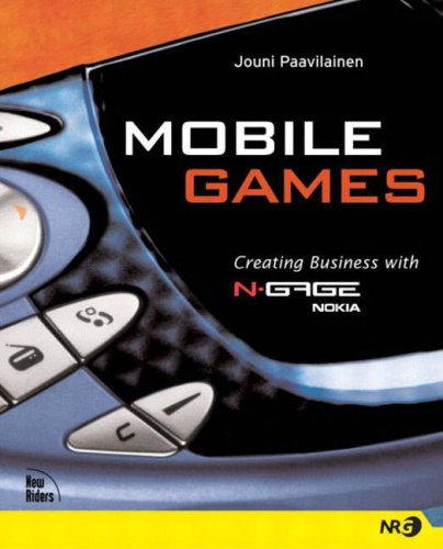 Nokia Wireless Networking (Mobile Games: Creating Business with Nokia's N-Gage (Nrg))