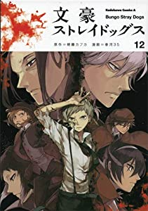 Bungô stray dogs Edition simple Tome 12