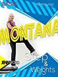 Montana Step and Weights: Jenny Ford [OV]