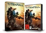 Titanfall - Steelbook Edition (exklusiv bei Amazon.de) - [PC]