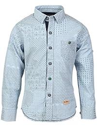 Lilliput Printed Abstract Shirt