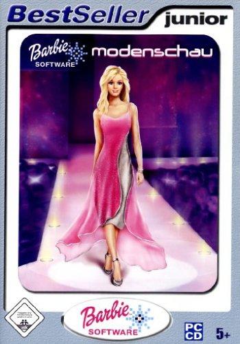 Barbie: Modenschau [BestSeller junior]