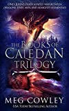#9: The Books of Caledan Trilogy: (An Epic Fantasy Collection: The Tainted Crown, The Brooding Crown, The Shattered Crown)