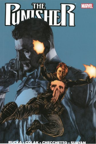 Punisher By Greg Rucka 03