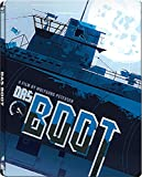 Das Boot (Director's Cut) (Steelbook) [Blu-ray] Director's Cut (Steelbook) [Blu-ray]