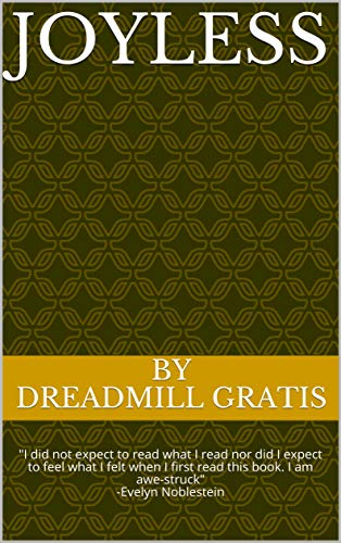 Joyless (Gratis Book 2) (English Edition) eBook: Dreadmill Gratis ...