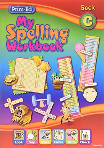 My Spelling Workbook: Book C