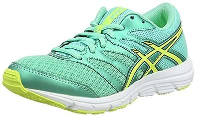 Asics Gel zaraca 4 Gs, Chaussures de Running Entrainement Mixte adulte