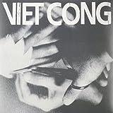 Viet Cong [White Vinyl]