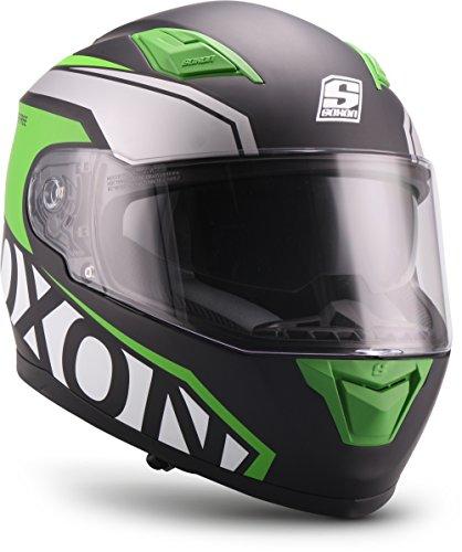 Soxon  ST-1000 Race