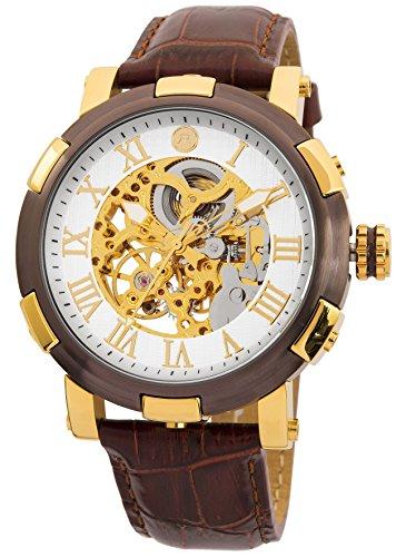 Reichenbach orologio da uomo automatico Reichmann, RB309-085