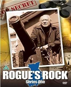 Rogue's Rock - Series 1 [DVD]