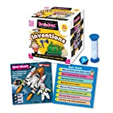 The Green Board Game Co. BrainBox - Inventions