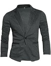 Sourcingmap - Blazer -  Homme