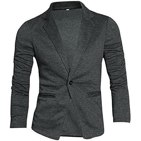 Sourcingmap - Blazer - para hombre