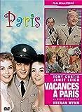 Vacances à Paris [Édition remasterisée]